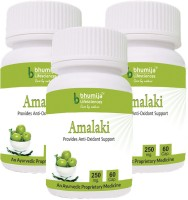 Bhumija Lifesciences Amalaki Capsules 60's(3 No)