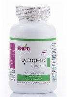 Zenith Nutrition Lycopene With Calcium(60 No)