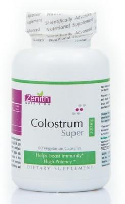Zenith Nutrition Colostrum Super