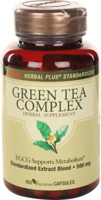GnC Green Tea Complex