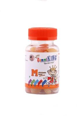 GummiKing Multivitamin Mineral Gummies