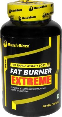 MuscleBlaze Fat Burner Extreme