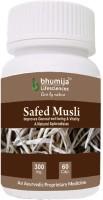 Bhumija Lifesciences Safed Musli Capsules 60's(1 No)