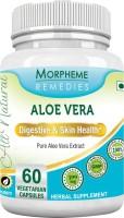 Morpheme Remedies Aloe Vera 500 mg(60 No)