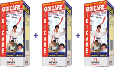 Kidicare Plus(200 ml)
