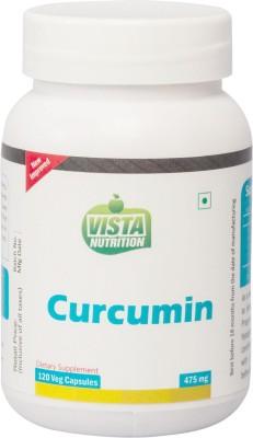 Vista Nutrition Curcumin