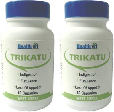 Healthvit Trikatu (Pack of 2)