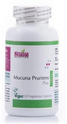 Zenith Nutrition Mucuna Pruriens Plus