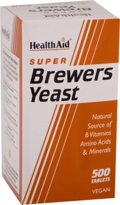 HealthAid Super Brewers Yeast