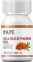 Inlife Sea Buckthorn Oil(30 No)