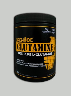 Grenade Essentials Glutamine Unflavoured 500 Gms