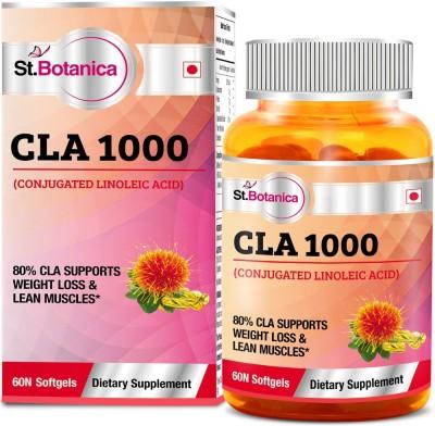 StBotanica CLA 1000 (Conjugated Linoleic Acid)