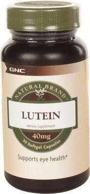 GnC Lutein 40mg