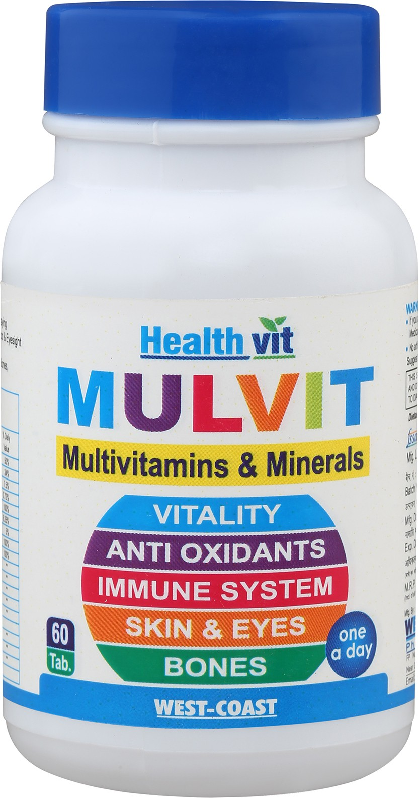 Deals | Healthvit & More Vitamin Supplements