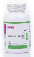 Zenith Nutrition Mucuna Pruriens Plus(60 No)