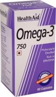 HealthAid Omega-3 750