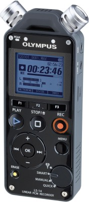 Olympus LS-14 4 GB Voice Recorder