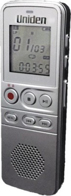 Uniden 1103 8 GB Voice Recorder