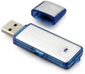 JGURUJI JGURUJPD08 4 GB Voice Recorder(0 inch Display)