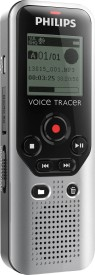 Philips DVT1200 - 4GB 4 GB Voice Recorder(1.77 inch Display)