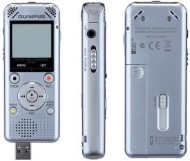 Olympus WS-811 2 GB Voice Recorder