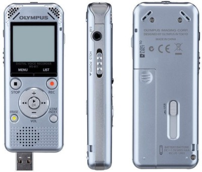 Olympus WS-811 2 GB Voice Recorder