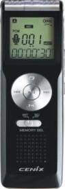 Cenix VR-S905 4 GB Voice Recorder
