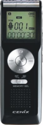 Cenix VR-S905 4 GB Voice Recorder