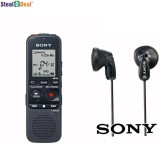 Sony Stealodeal SO-ICD-PX333 4 GB Voice ...