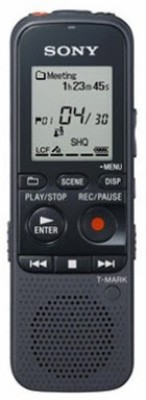 Sony SO-ICD-PX333 4 GB Voice Recorder(2.5 inch Display)