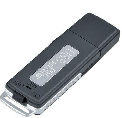 Krazzy Collection BL 400 4 GB Voice Recorder(.0 inch Display)