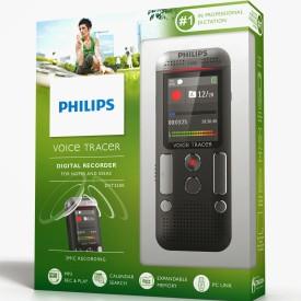 Philips Dvt2500 - 4gb 4 GB Voice Recorder
