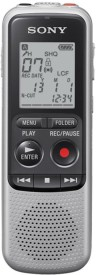 Sony ICD-BX132 2 GB Voice Recorder