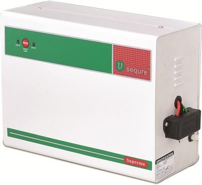 v-sequre Volt Av 140, 4kva Voltage Stabilizer(White)