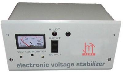 M Plus 1 KVA Voltage Stablizer