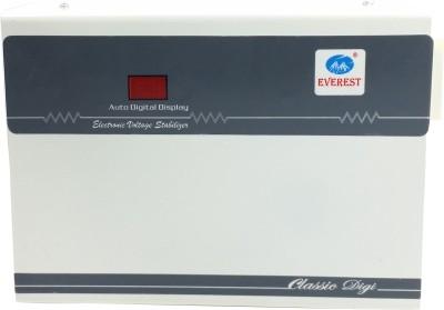 Everest EWD 400-D Wide Range Voltage Stabilizer