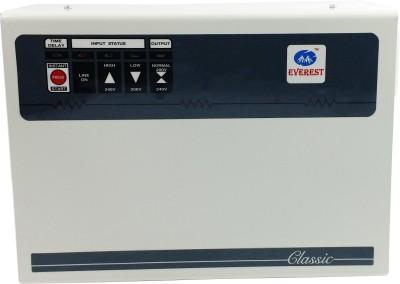 Everest 2DB 400 Voltage Stabilizer