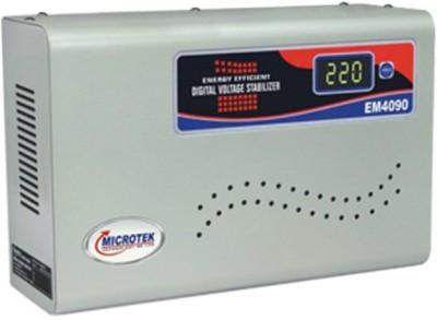 Microtek EM490 VOLATEG STABLIZER