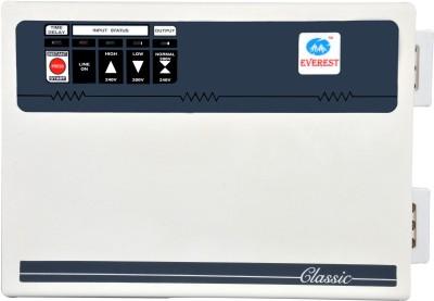 Everest EW 600 DELUX Voltage Stabilizer