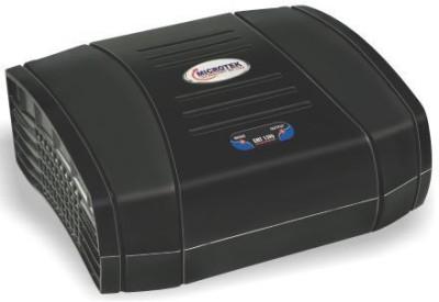 Microtek EMT1390 VOLATEG STABLIZER(Black)