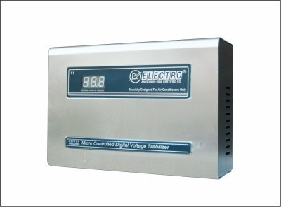 Electro EL-4C70D Voltage Stabilizer