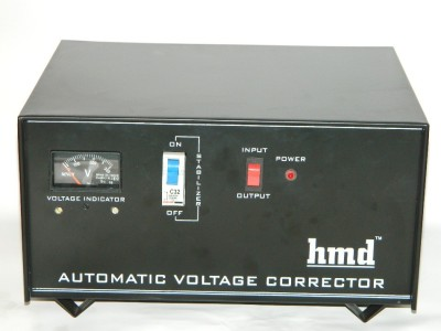 HMD 10kva-110v MAIN-LINE VOLTAGE STABILIZER