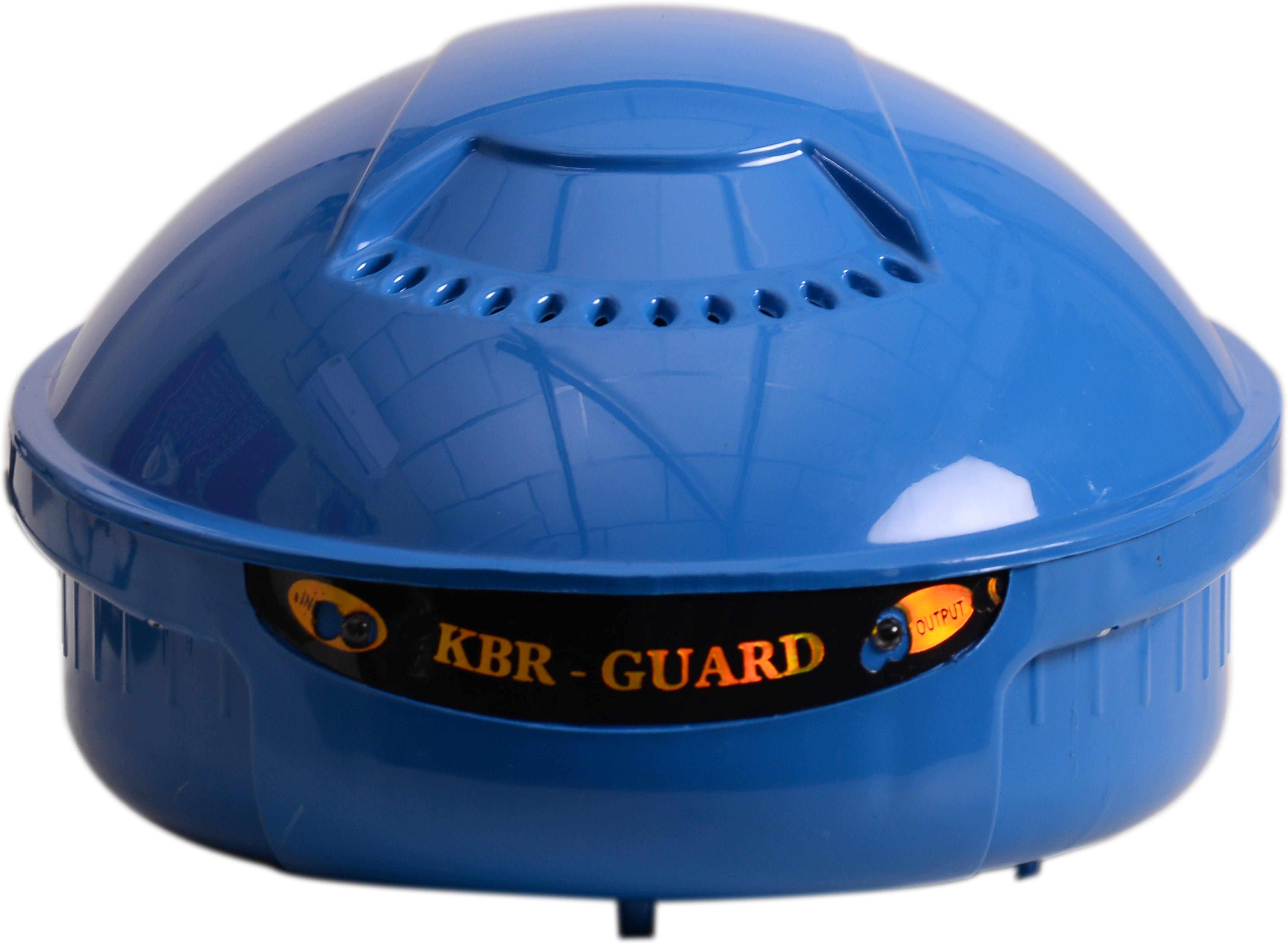 View KBR GAURD KBR-500VA Voltage Stabilizer(BLUE,MAROON) Home Appliances Price Online(KBR GAURD)