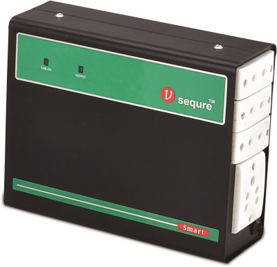 V-Sequre Volt 500 Voltage Stabilizer