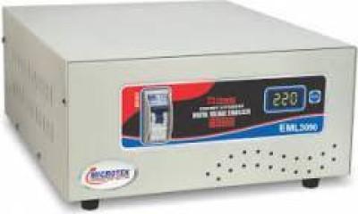 Microtek EML-3090 Voltage Stabilizer