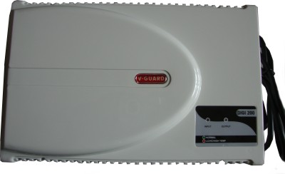 V-Guard DIGI 200 Voltage Stabilizer