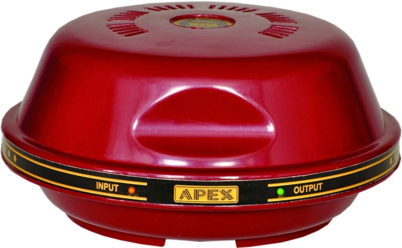 Apex Round Voltage Stabilizer