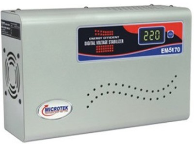 Microtek EM5170 AC Digital Voltage Stabilizer