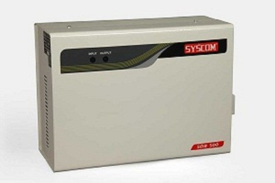 Syscom SDB-500 Air Conditioner Voltage Stabilizer