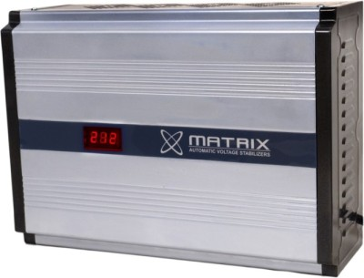 Matrix MX-509A VOLTAGE STABILIZER